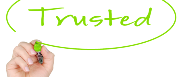 The Trusted Traders Trust Us