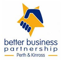 Perth and Kinross Better Business Parthernship