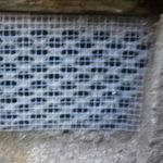 Mice Deterrent Air Brick Vent Grills