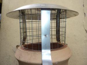 Chimney Cowl
